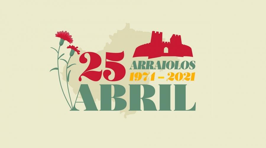 Comemorações 25 de Abril