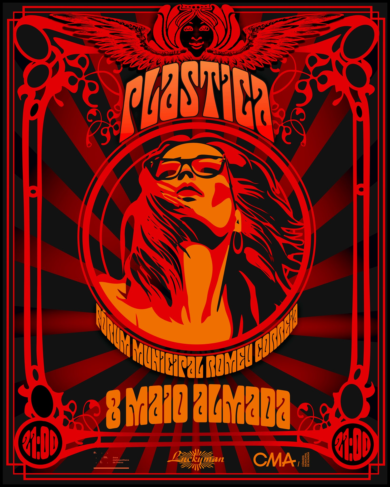 Plastica - Almada