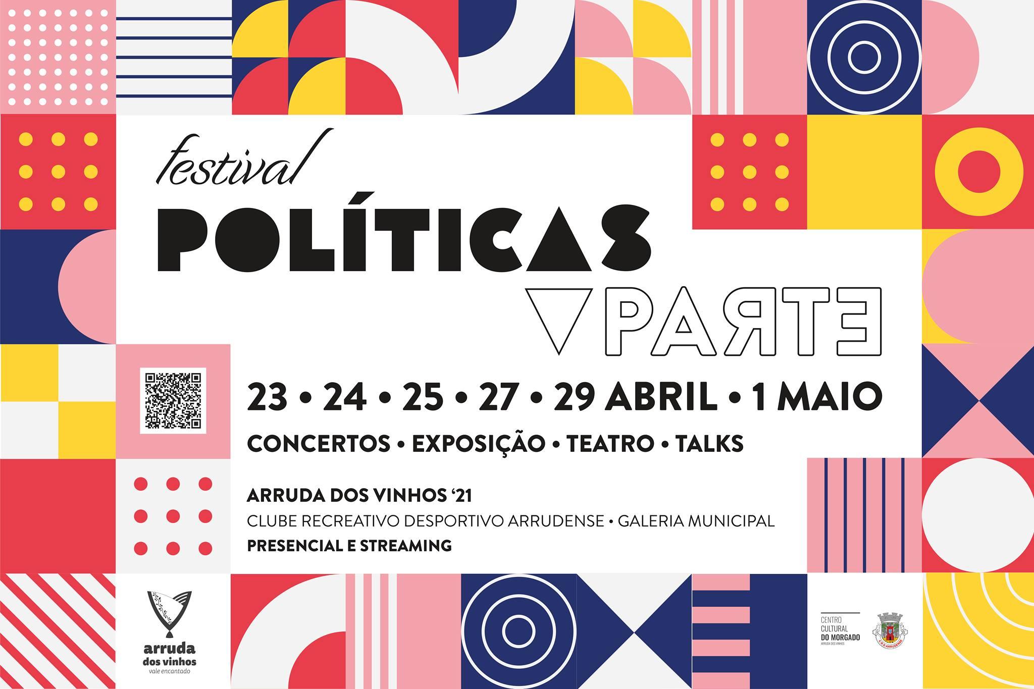 Festival Políticas à Parte