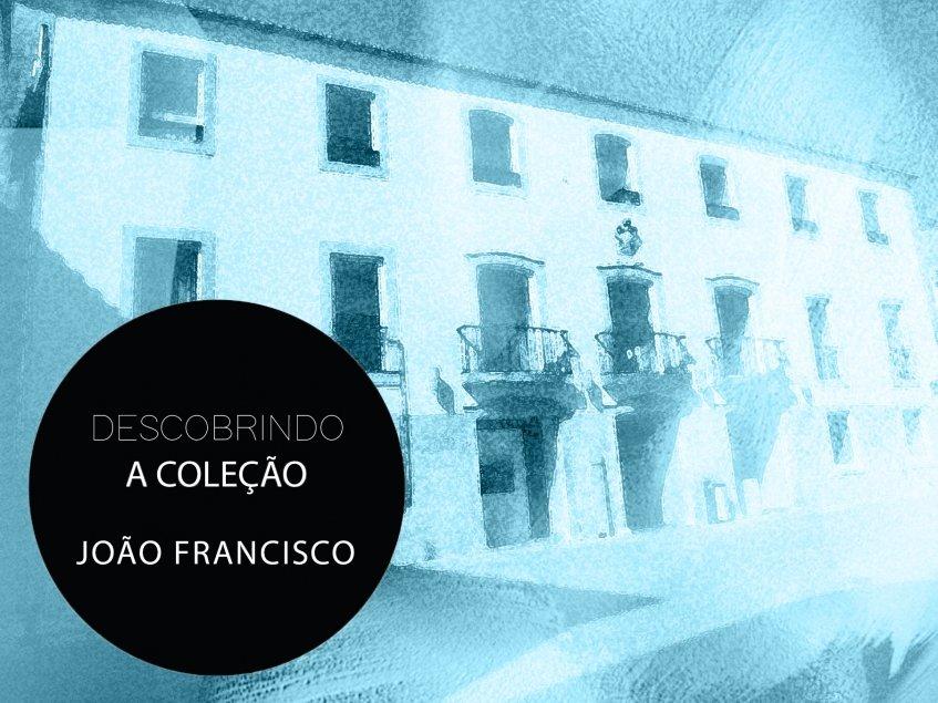 Descobrindo a coleção - João Francisco