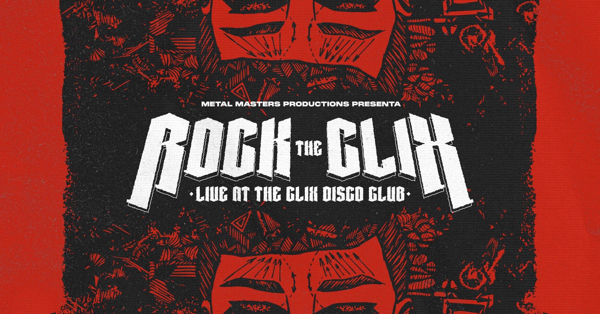 ROCK THE CLIX