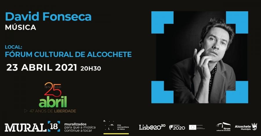 David Fonseca - Radio Gemini_Closer