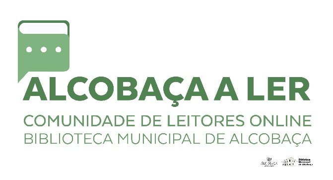 COMUNIDADE DE LEITORES – ALCOBAÇA A LER (ZOOM)