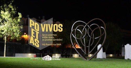 BMA - Poetas Vivos (Agosto)