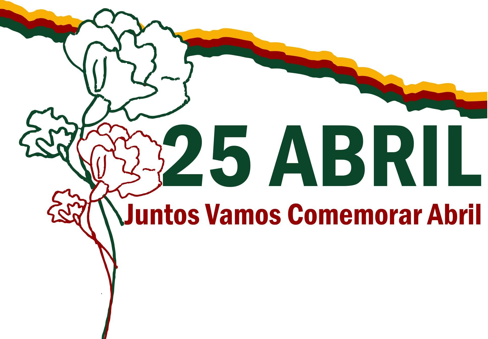 Comemorações do 47.º Aniversário do 25 de Abril