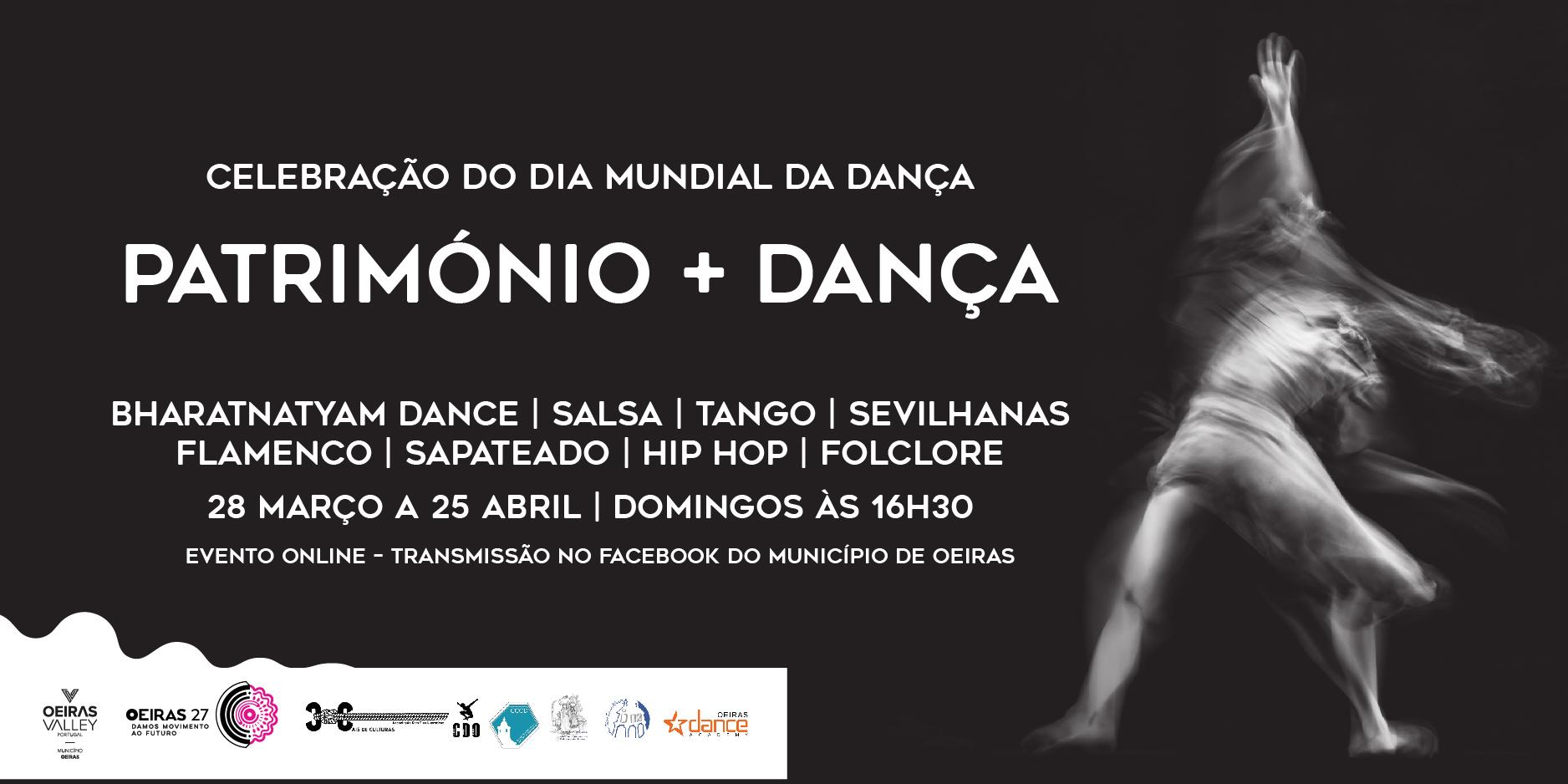 Património + Dança II