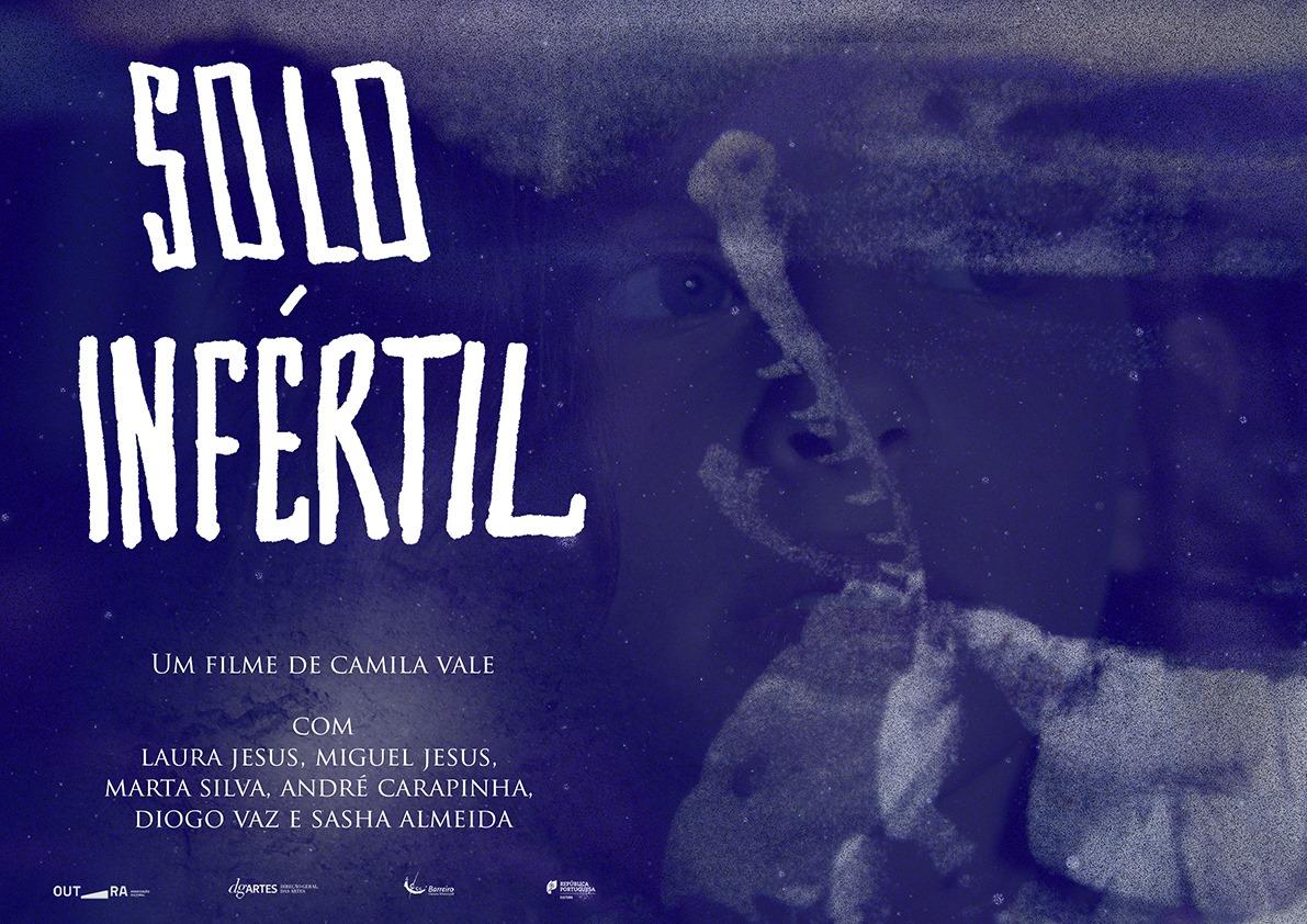 CAMILA VALE - 'Solo Infértil'