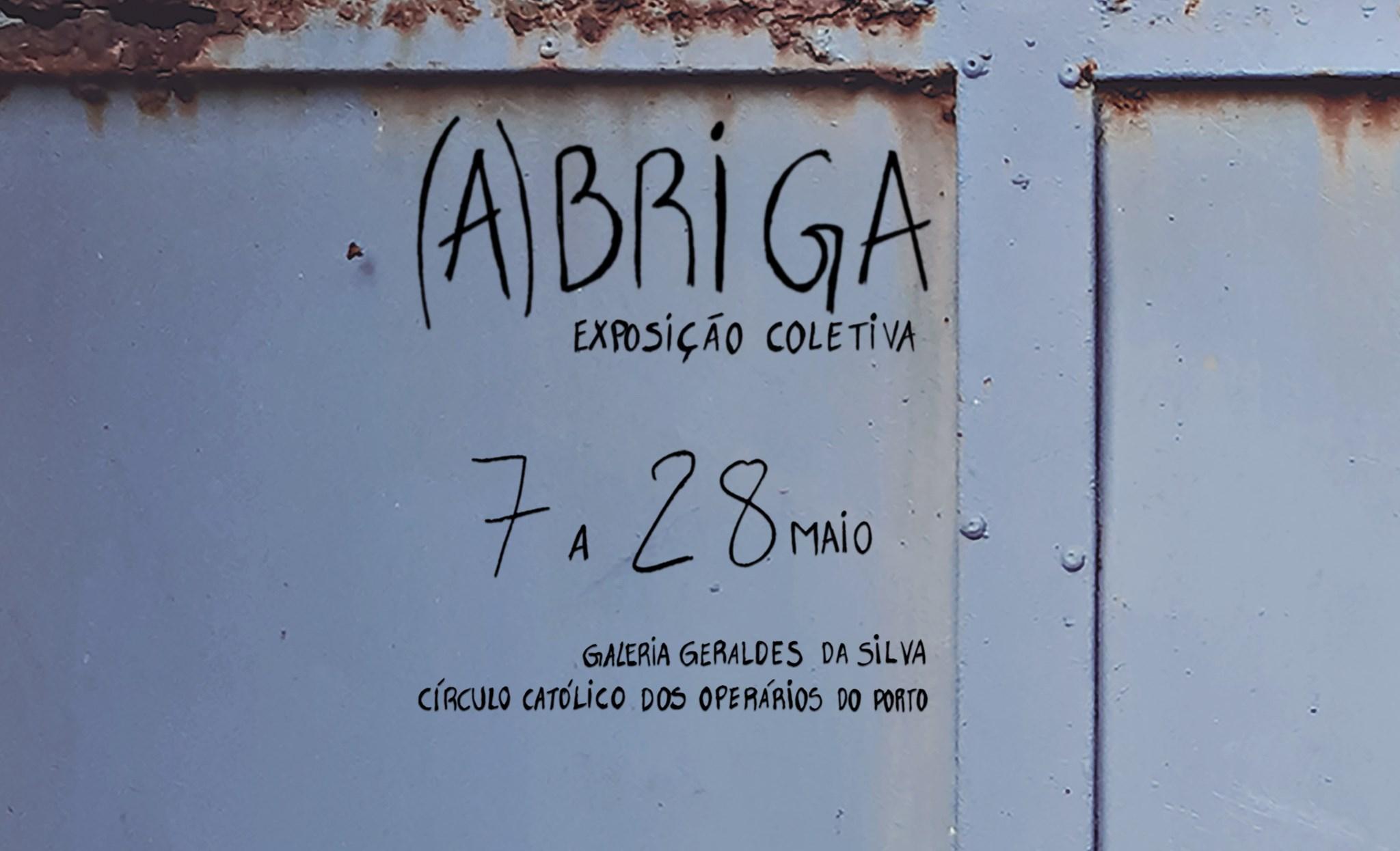 (A)Briga | Exposição Coletiva