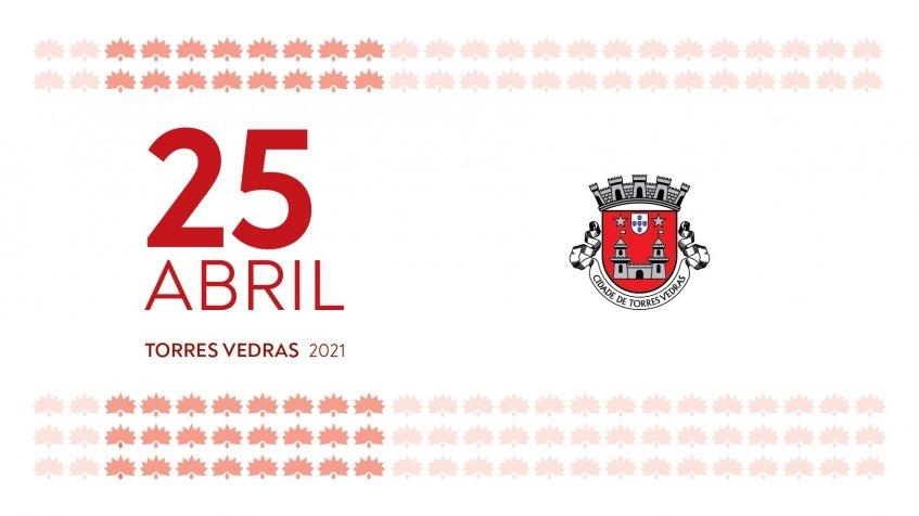 Sessão Solene Comemorativa do 47.º Aniversário do 25 de Abril