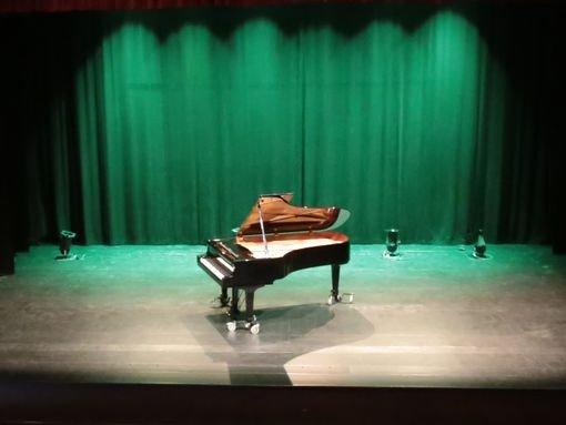 PIANO DE PRIMAVERA, com Paulo Ribeiro