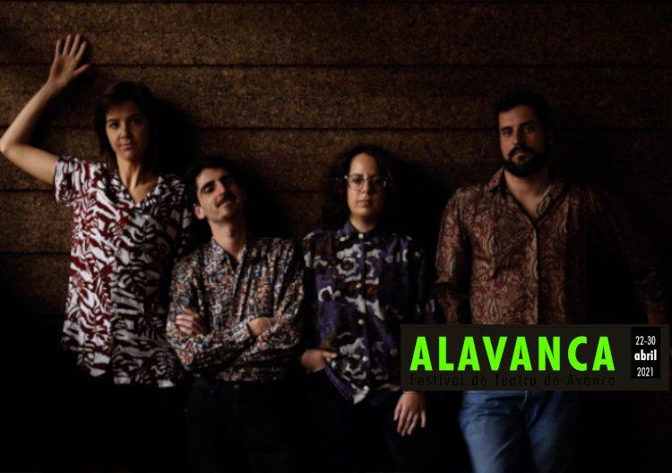 Alavanca | Ervilha no Topo do Bolo