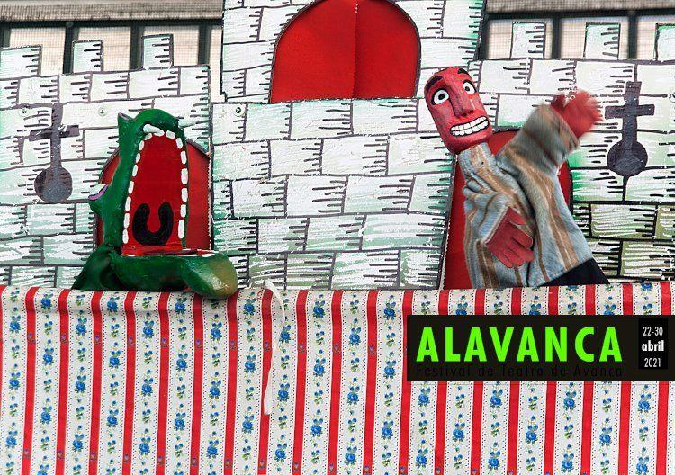 Alavanca | Três Histórias com Robertos