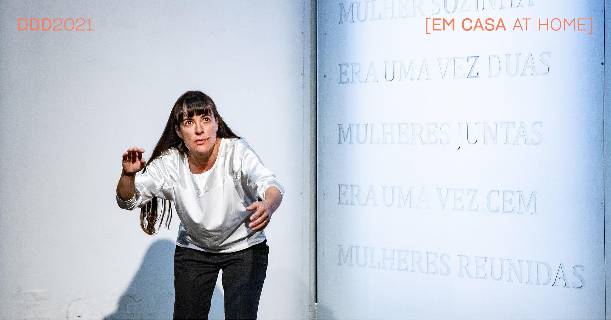 Cláudia Dias & Idoia Zabaleta – Quinta-Feira: Abracadabra