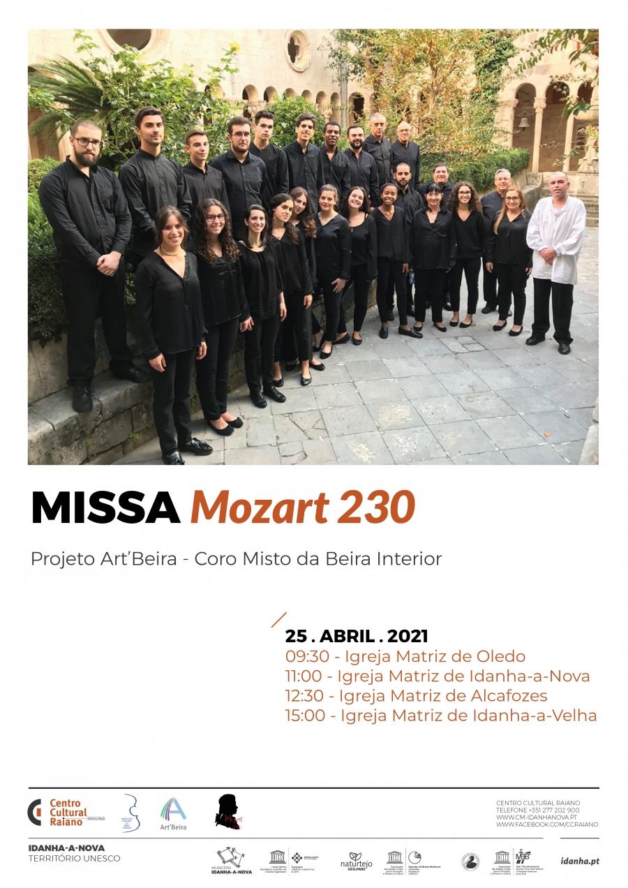 Mozart 230