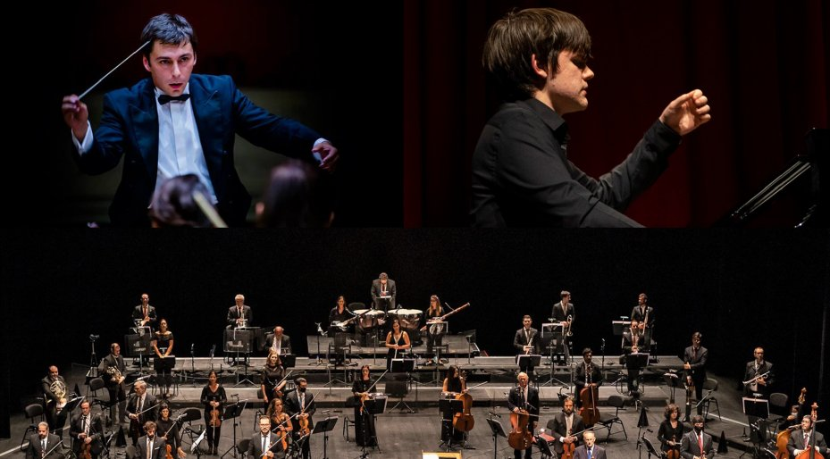 Concertino de Dinu Lipatti e a Música Romena | VI Ciclo de Concertos de Coimbra