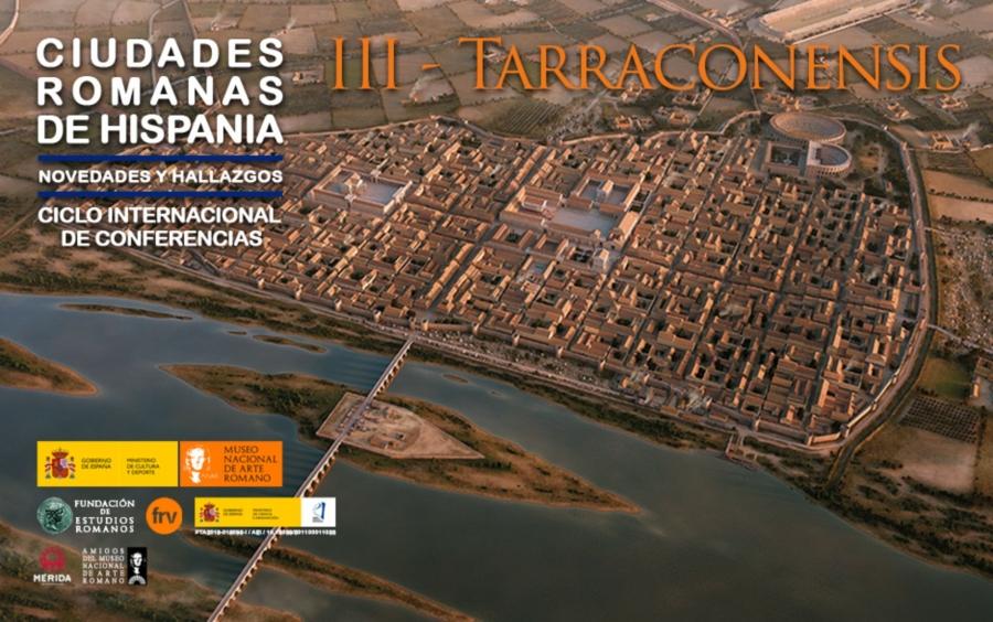 Ciclo de Conferencias Ciudades Romanas de Hispania: «Caesar Augusta»