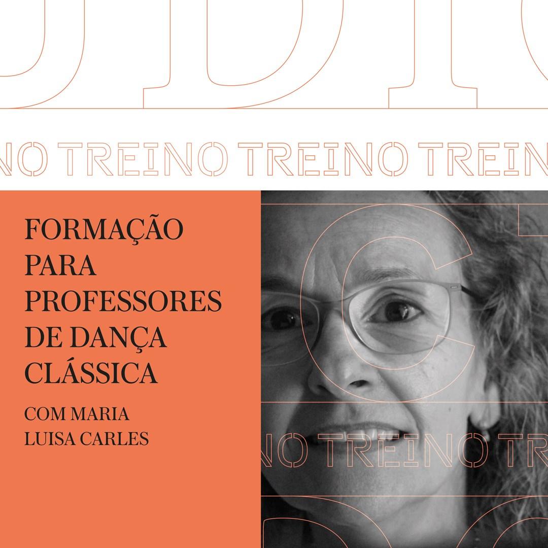 Formação para Professores de Dança Clássica