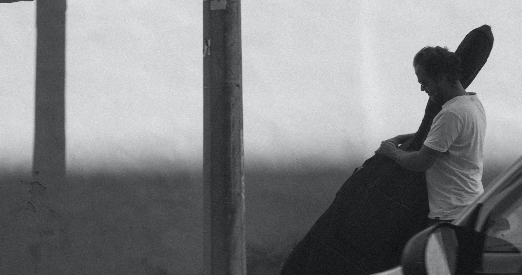 Filipe Teixeira Trio apresenta 'Tao' | Porta-Jazz no Salão #2
