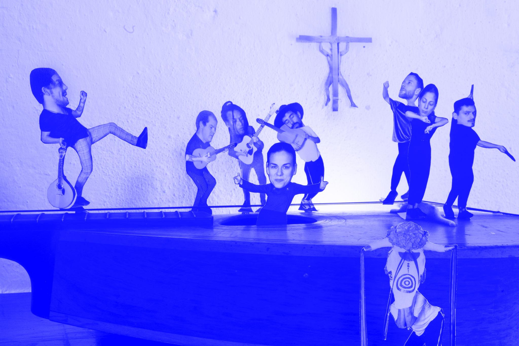 Bate Fado (nova criação) — Jonas&Lander