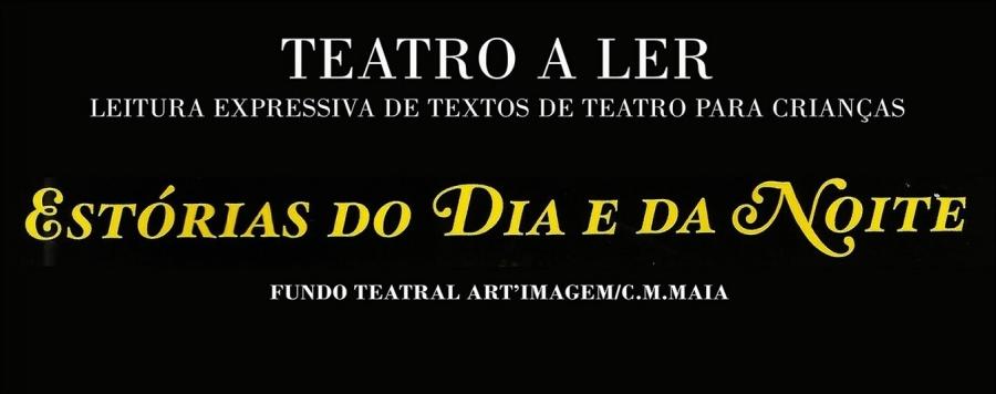 'Estórias do dia e da noite', de Jorge Constante Pereira