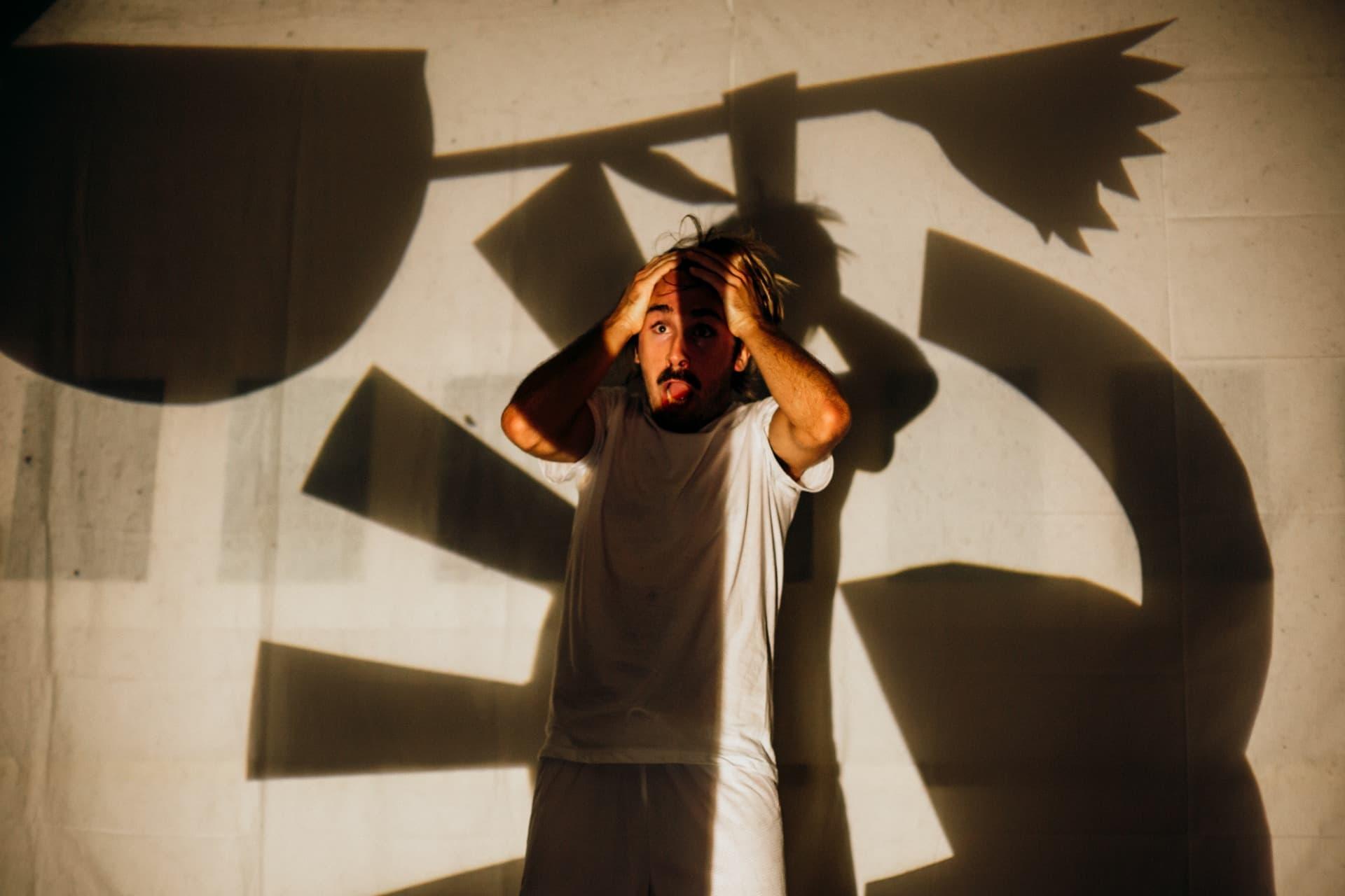 'A Metade que Falta', por Ricardo Guerreiro Campos