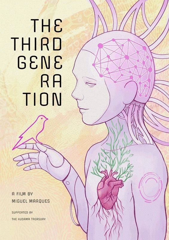 Apresentação do documentário 'A Terceira Geração'