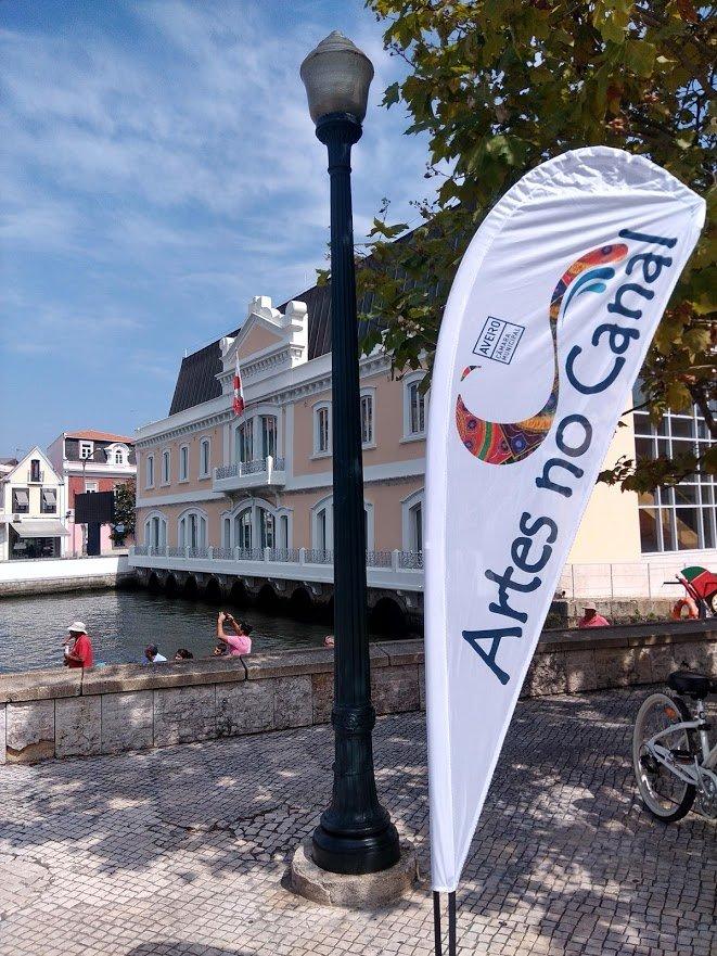 Feira Artes no Canal | Mercado de Fusão