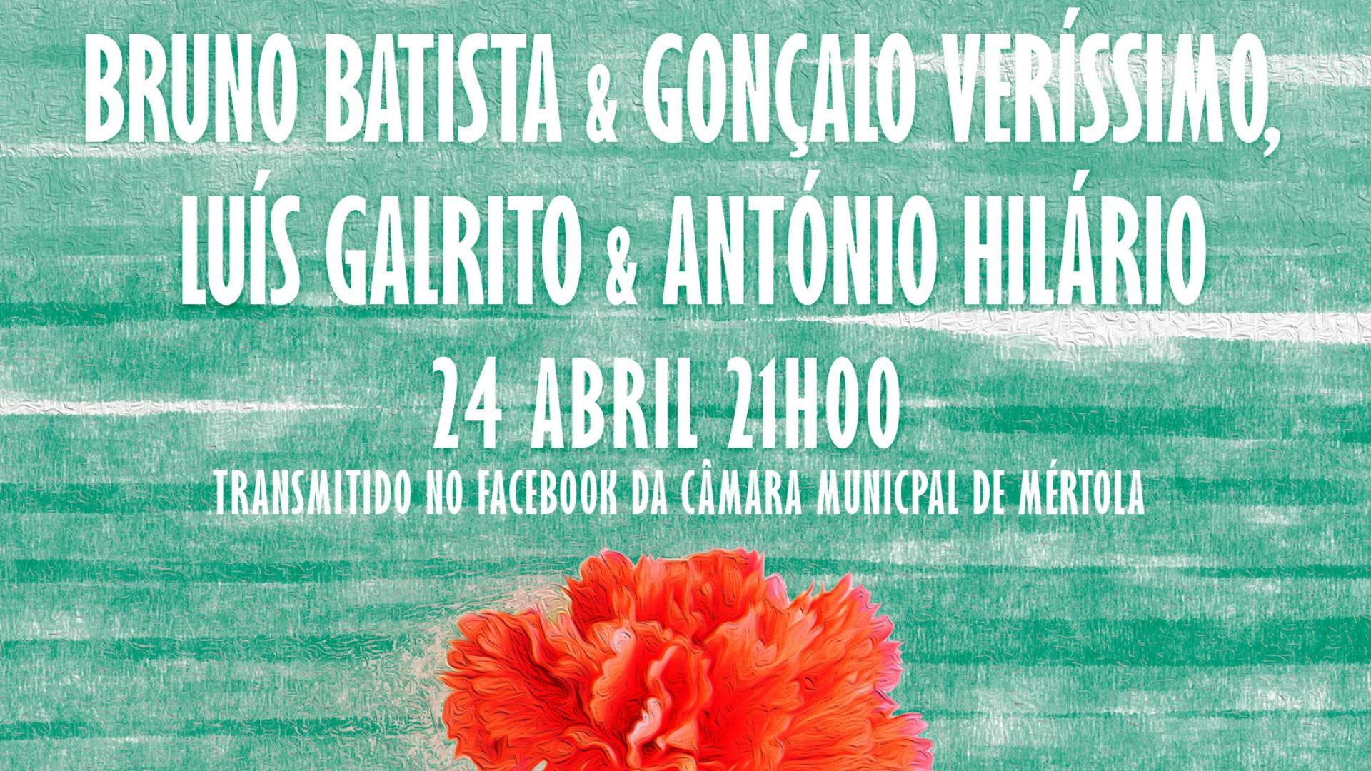 Concerto 25 de Abril