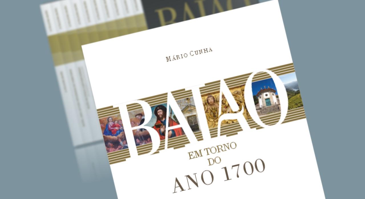 'Baião - Em torno do ano 1700'