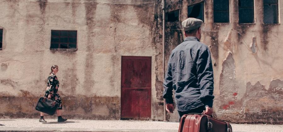 Teatro :: Festival Manobras | Migrar