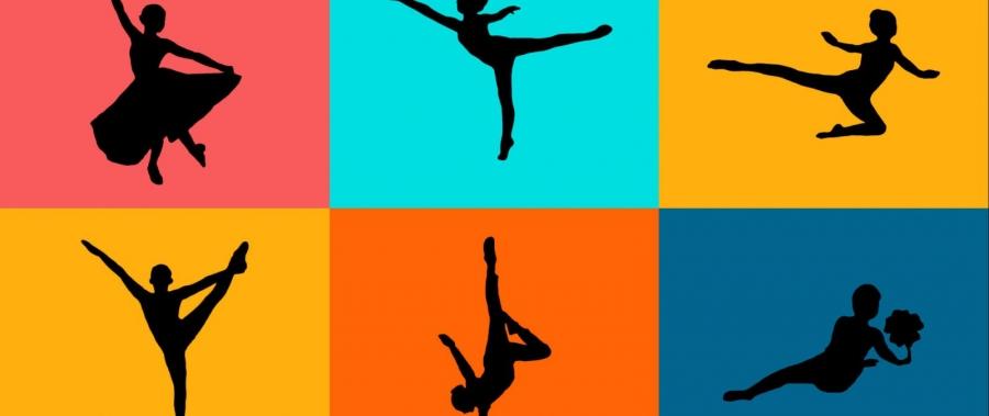 EDDC – Celebração do dia Mundial da Dança