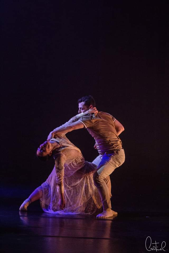 Impulso - Quorum Ballet