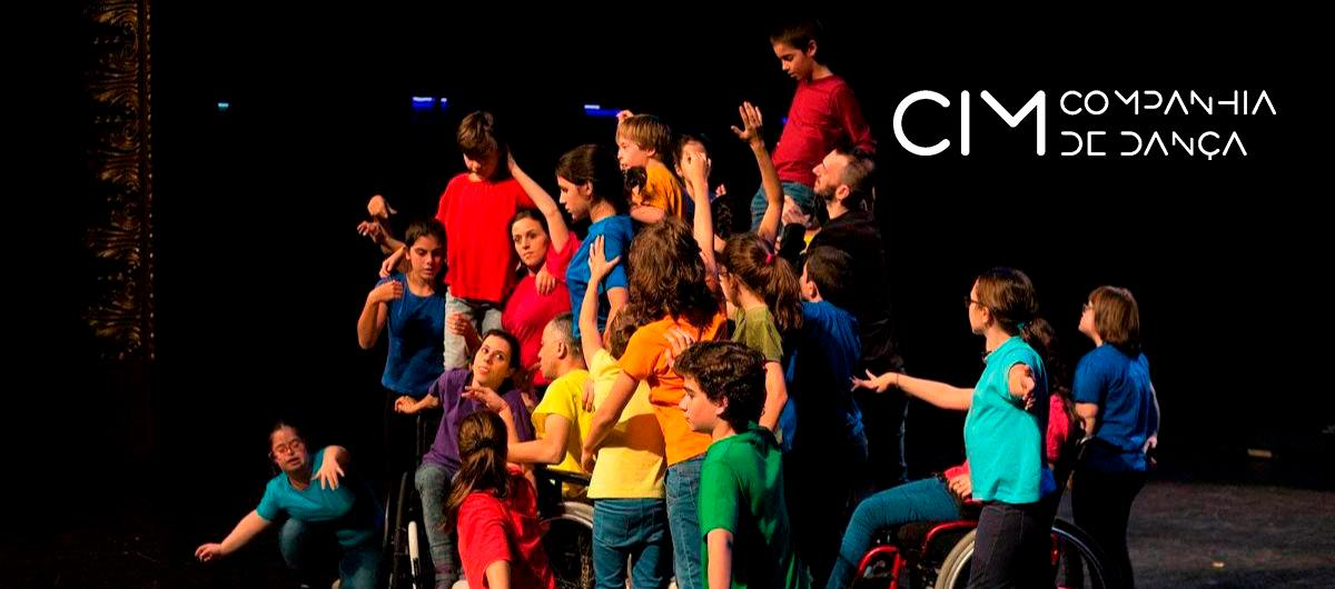 Dia Mundial da Dança . 29 Abril | Aulas c/ Interpretação em LGP