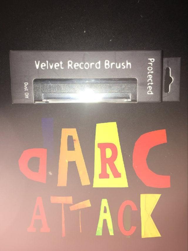 dARC ATTACK #3