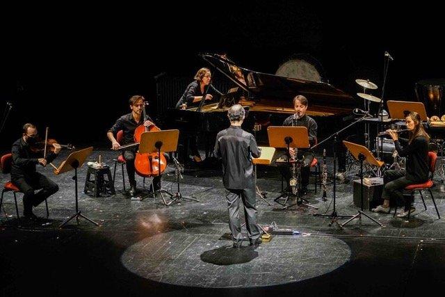 Sond'Ar-te Electric Ensemble