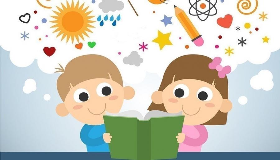 Ler em Família / Atividades de Leitura para Crianças