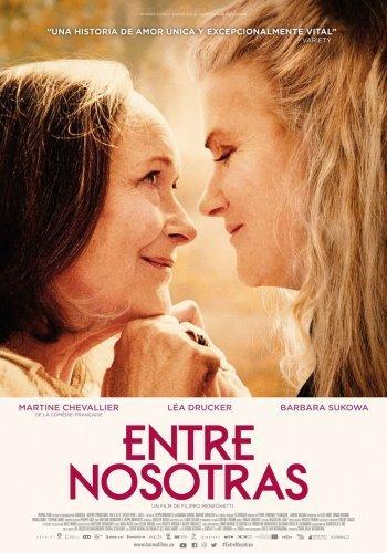 Cine Filmoteca: «Entre nosotras»