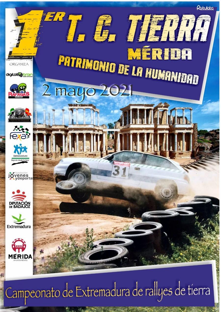 1º T.C. Tierra Mérida Patrimonio de la Humanidad