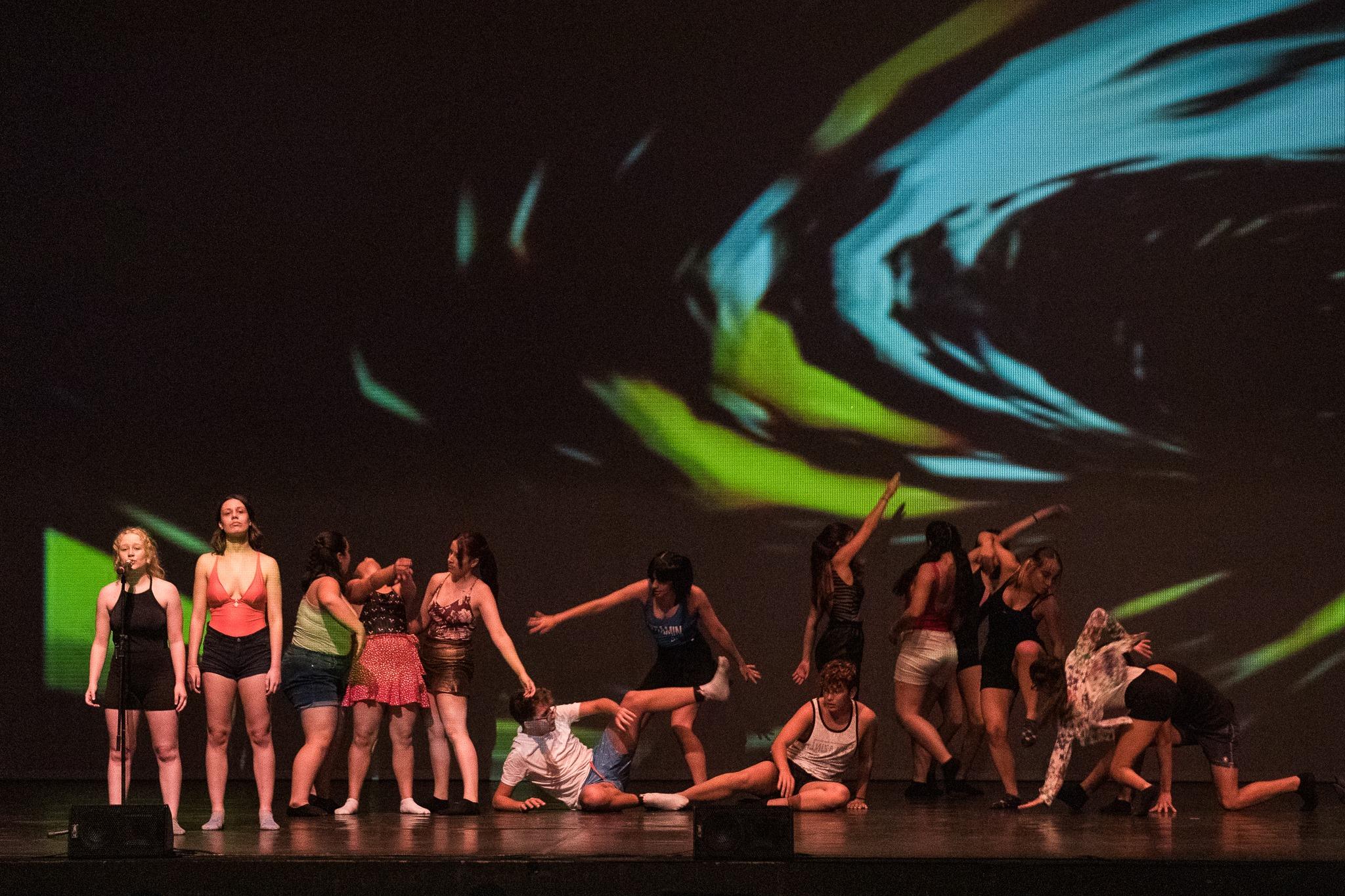 Vem conhecer o balleteatro • Encontro online - 2.ª Edição!