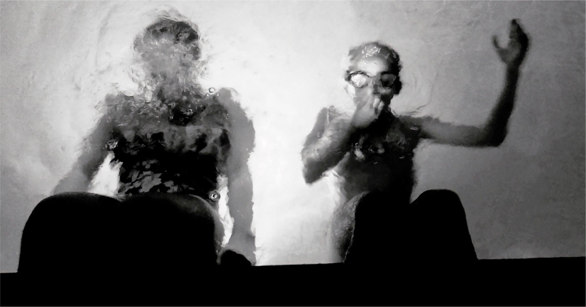 Espetáculo de dança 'MUTATIO' da Fábrica das Artes