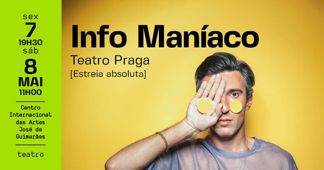 A Praga em Guimarães • Info Maníaco