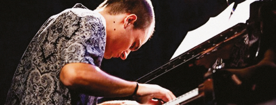 José Diogo Martins Trio