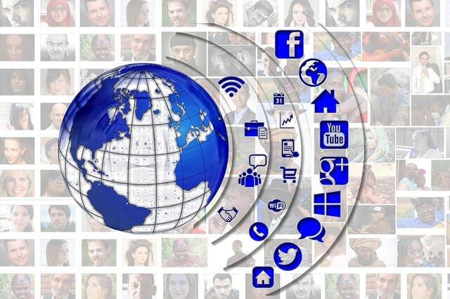 Os Média e as Relações Interculturais