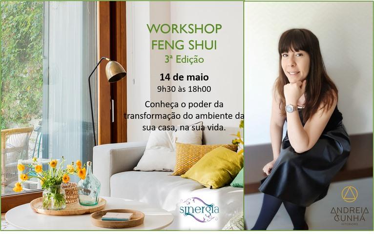 Workshop Feng Shui