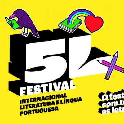 Festival 5L - Small Talk com José Luís Peixoto