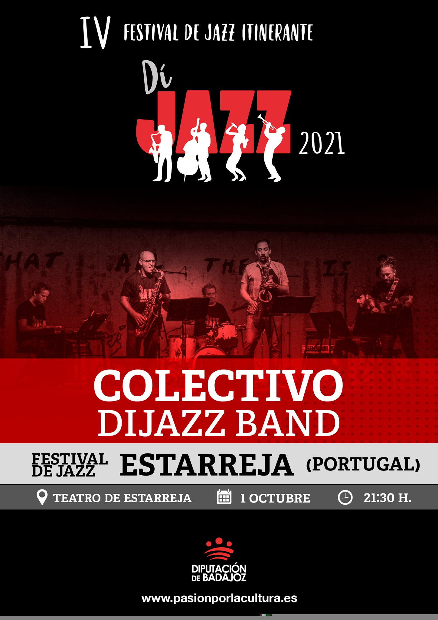 DIJAZZ | Colectivo DiJazz Band