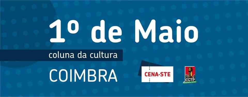 1º de Maio   CENA-STE   Coimbra