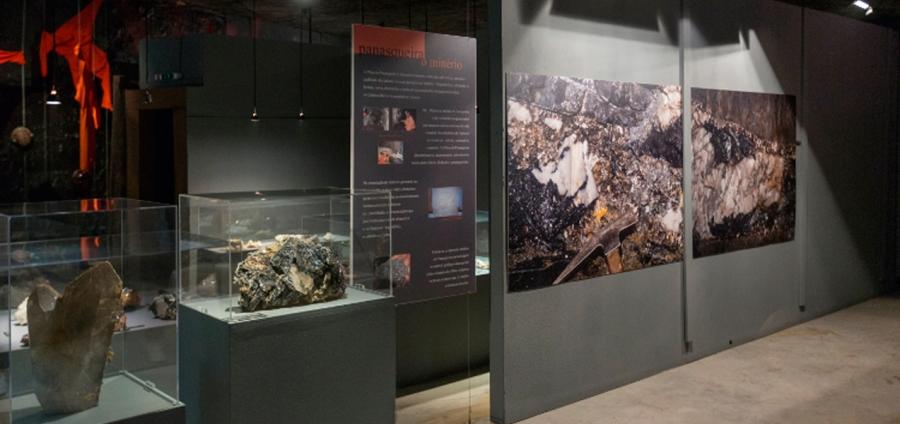 Joias da Terra: O Minério da Panasqueira