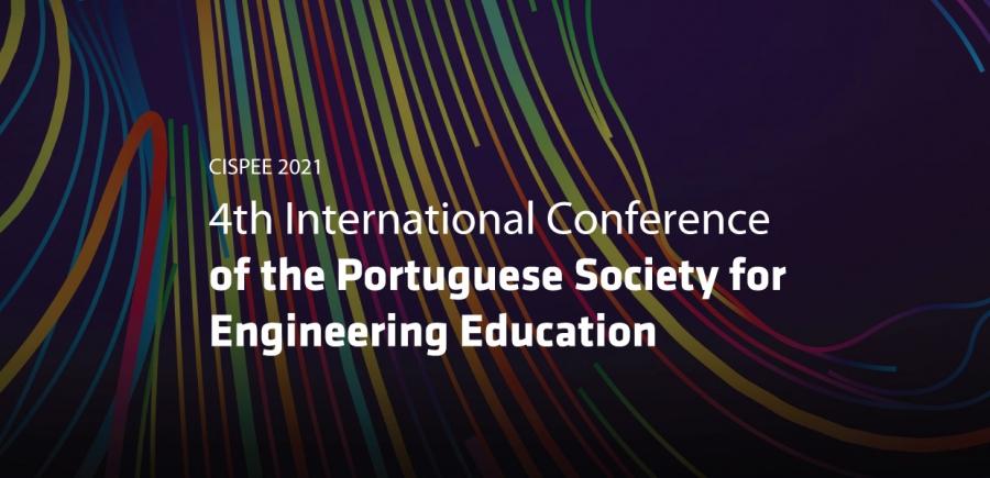 4.ª Conferência Internacional da Sociedade...