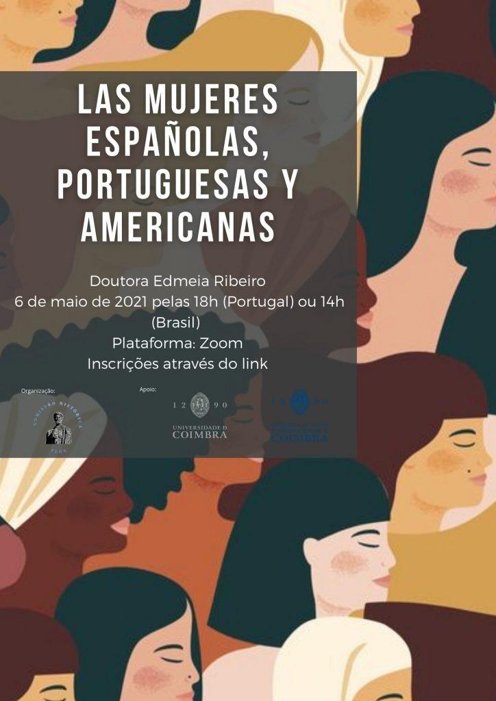 """Workshop """"Las Mujeres Españolas, Portuguesas y Americanas"""""""